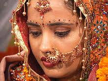 percing nez mariage inde