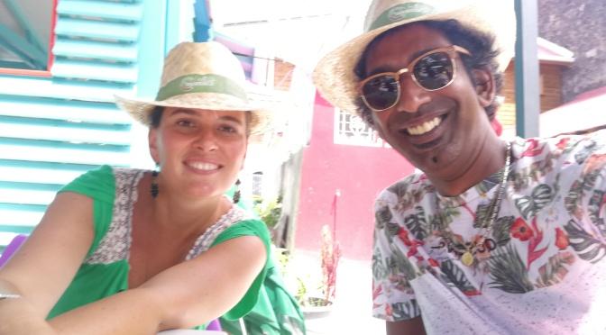 L'euphorie du premier mois dans les Petites Antilles !   Retour  en septembre 2019 (1/4)